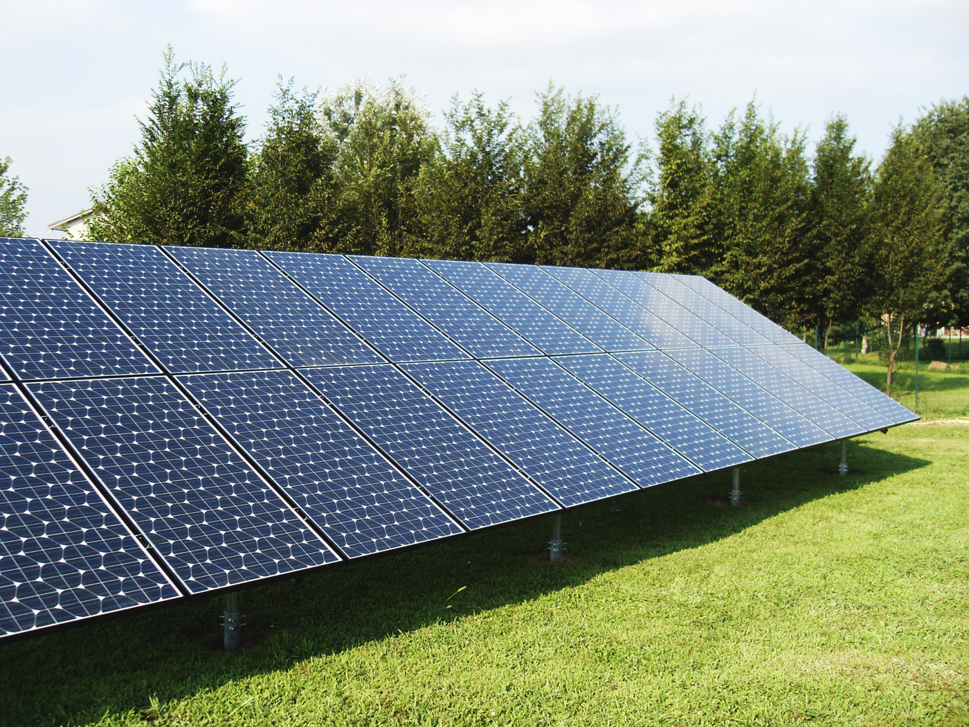 impianti elettrici, fotovoltaici e domotici Udine Friuli Venezia Giulia